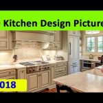 KITCHEN DESIGN : New Kitchen Design Pictures 2018
