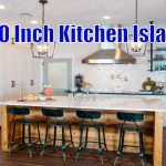 KITCHEN ISLAND : 60 Inch Kitchen Island 2019