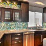 BACKSPLASH TRENDS : 2018 Kitchen Backsplash Pictures