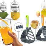 6 Innovative Kitchen Tools You Must try #07