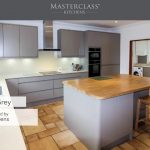 Real Kitchens Masterclass Kitchens AUG 2018