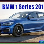 BMW 1 Series 2018 | New BMW 1 Series 2018 Review And Specs