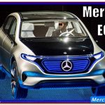 Mercedes EQ 2019 | New 2019 Mercedes EQ Electric Crossover Concept