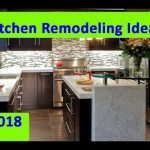 Kitchen Remodeling : Small Kitchen Remodeling Ideas 2018 (In Pics)