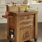 KITCHEN STORAGE : Small Kitchen Storage Ideas 2019