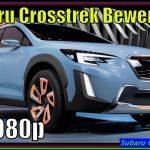 Subaru Crosstrek 2018 | Neu 2018 Subaru Crosstrek Bewertung - Innen und außen