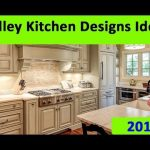 GALLEY KITCHEN : New Galley Kitchen Designs Ideas 2018