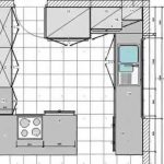 KITCHEN LAYOUTS PLAN : 2019 Design A Kitchen Layout Plan Tutorial