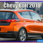 Chevy Bolt 2018 | New 2018 Chevrolet Bolt EV Review and Road Test Result
