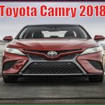 Toyota Camry 2018 | New 2018 Toyota Camry Hybrid Review And Specs