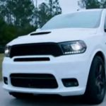 Dodge Durango 2018 | Dodge Durango SRT 2018 Review And Pics