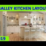 GALLEY KITCHEN LAYOUTS : BEST 2019 Galley Kitchen Layouts Ideas ( In Pictures )