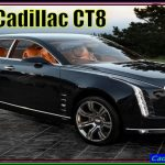 Cadillac CT8 2019 | New 2019 Cadillac CT8 Review - Entering the class of luxury limos