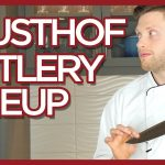 Wusthof Knife Line Review - Epicure, Classic, Gourmet, IKON, Pro, Grand Prix
