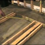 Basement Framing Door openings and Headers