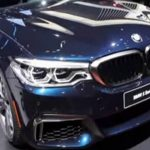BMW M550i 2018 | 2018 BMW M550i xDrive Review : The quickest 5-series of all time