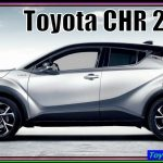 Toyota CHR 2018 | 2018 Toyota C-HR SUV in-depth review and specs