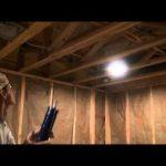 DIY Hanging Drywall Ceilings (Part 1 )
