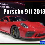 Porsche 911 2018 | Porsche 911 Carrera S Turbo 2018 Review And Specs