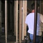 Framing Interior Basement Walls
