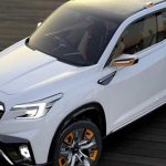 Subaru Tribeca 2018 | New 2018 Subaru Tribeca Interior Exterior Review And Specs