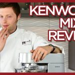 Kenwood Mixer Chef Titanium Review
