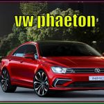 VW Phaeton 2018 | New Volkswagen Phaeton 2018 Interior and Exterior Overview | Amazing