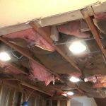Recessed Lighting Installation