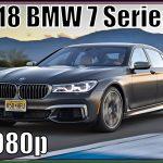 Neu BMW 7 Series 2018 Bewertung Und Spezifikation - Innen- und Außenaufnahmen