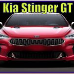 Kia GT 2018 | New Kia Stinger GT 2018  Twin Turbo V6 Drive Result and Review