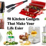 50 Kitchen Gadgets That Make Your Life Esier