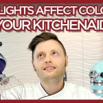 KitchenAid Mixers - Guava, Crystal, Cobalt, Aqua, Onyx, Boysenberry, Cranberry - Color Change