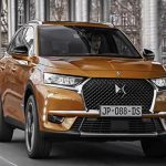 DS7 Crossback 2018 | Presidential DS7 Crossback 2018 Features and Design
