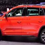 SKODA KODIAQ 2018 | 2018 Skoda Kodiaq, the Czech Version of Our Next VW Tiguan