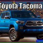 Toyota Tacoma 2018 | 2018 Toyota Tacoma TRD Pro 4x4 Automatic
