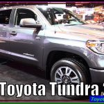 Toyota Tundra 2018 | New 2018 Toyota Tundra Review - A modest pickup-truck choice awaiting