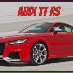 Audi TT 2018 | 2018 Audi TT RS Coupe: Full Review