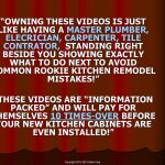 Kitchen Remodel University DIY Training
