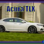 Acura TLX 2018 | New 2018 Acura TLX 3.5L AWD A Spec And Review
