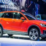 Audi Q2 2018 | New 2018 Audi Q2 Review Interior Exterior