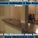 Basement Finishing Ideas part 5 of 6