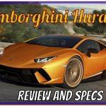 Lamborghini Huracan 2018 | New  Lamborghini Huracán Performante 2018 Review - Interior Exterior