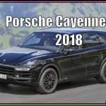 Porsche Cayenne 2018 | Porsche Cayenne Turbo 2018 review - A perfect mix of luxury and performance