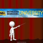Bathroom Remodeling University training system