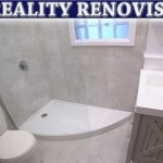 Century Home Tiny Bathroom Transformation - S02E03 - Reality Renovision