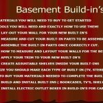 Basement Finishing Training Video Course!