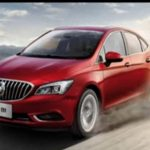 Buick Verano 2018 |  2018 Buick Verano Review - The New Verano feels like a Buick again