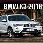 BMW X3 2018  | 2018 BMW X3 M40i Review interior exterior