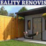 Living Large with a Custom Built Shed - S02E04 - Reality Renovision