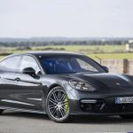 Porsche Panamera 2018 | New 2018 Porsche Panamera Turbo SE Hybrid Specs And Review